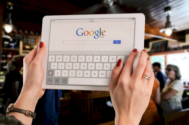 Google is the biggest search engine in the world and more helpful for people