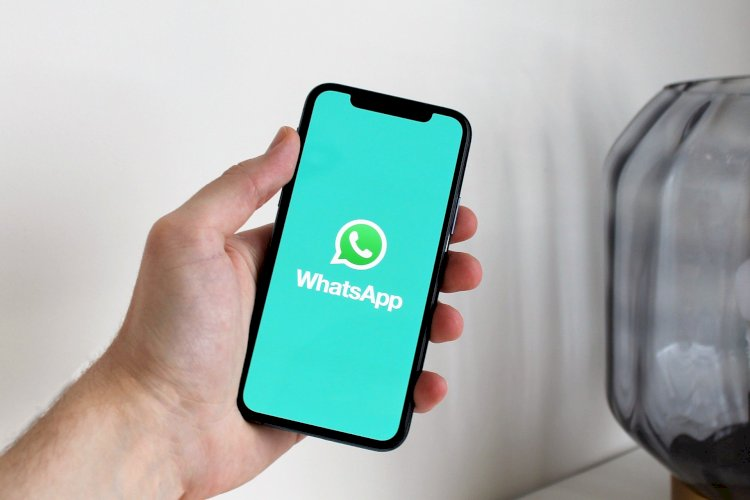 The Word Whatsapp Comes From the phrase What's up
